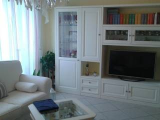 Photo - 4-room flat new, first floor, Novi Ligure