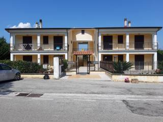 Foto - Trilocale via Santa Chiara 12, Vallo Scalo, Castelnuovo Cilento