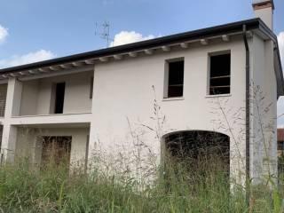 Foto - Villa a schiera 1 locali, nuova, Borgoricco