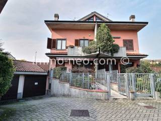 Photo - Two-family villa via Roma 36, Liscate