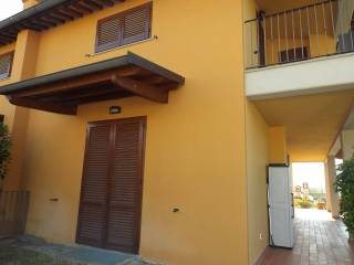Photo - Two-family villa Località Ruscello, San Giuliano, Arezzo