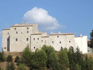 Foto - Castello, ottimo stato, Todi