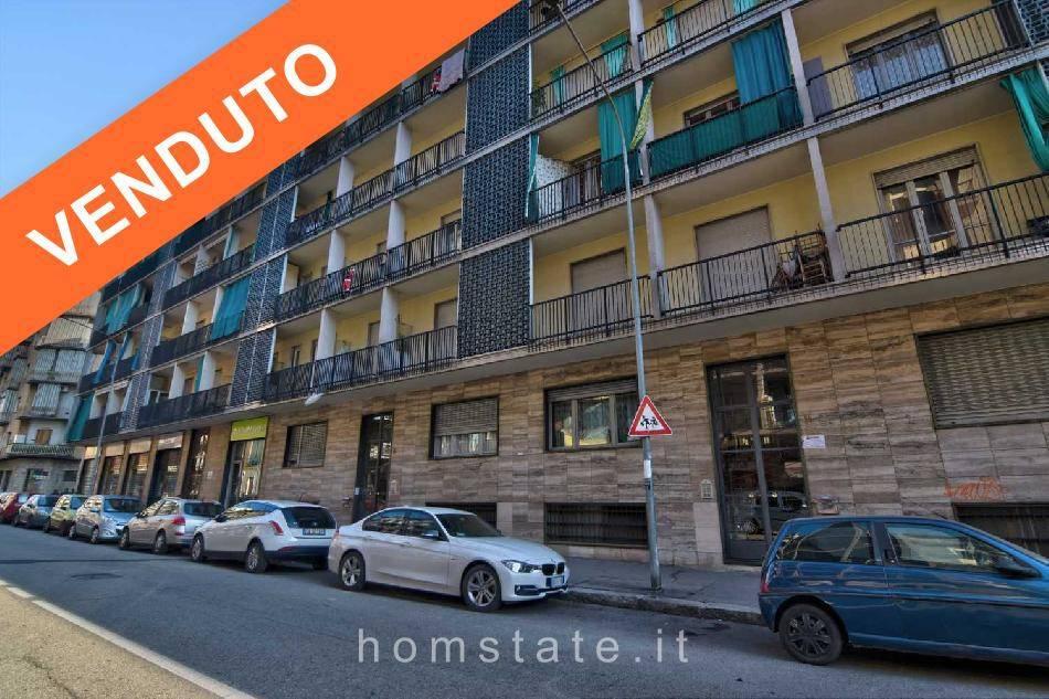 foto  3-room flat via Monastir 9, Torino