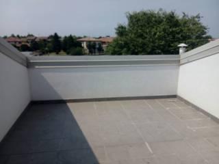 Photo - Terraced house via delle Alpi 24, Istrana