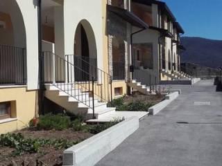 Foto - Villa a schiera via della Croce, Castel di Sangro