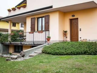 Photo - Single family villa via Armando Diaz 4, Pozzuolo Martesana