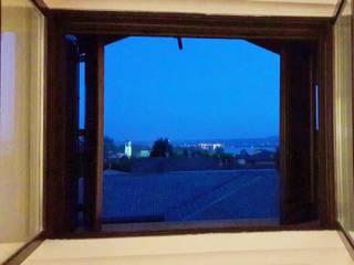 Foto - Villa a schiera 4 locali, ottimo stato, Angera