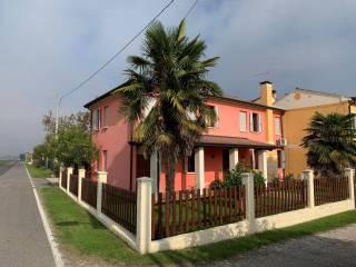 Photo - Terraced house via Vampadore 7, Borgo Veneto