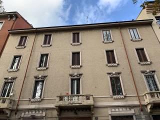 Photo - Attic viale Isonzo 24, Porta Romana - Medaglie d'Oro, Milano
