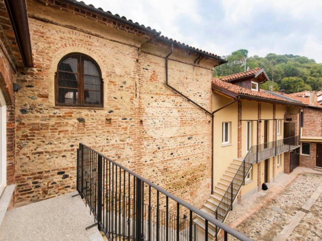 foto  3-room flat via Martiri Della Liberta', San Mauro Torinese