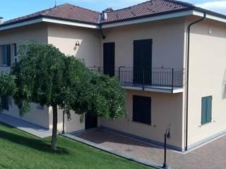 Photo - Two-family villa via Cavalli d'Olivola 30, San Giorgio Monferrato