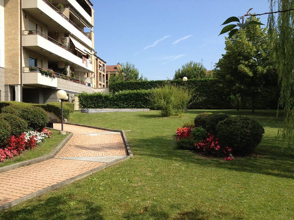 foto  2-room flat via Pietro Metastasio, Torino