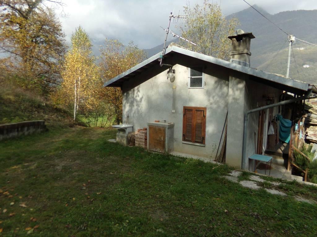 foto  Farmhouse frazione Inverso Cognetti 8, Villar Pellice
