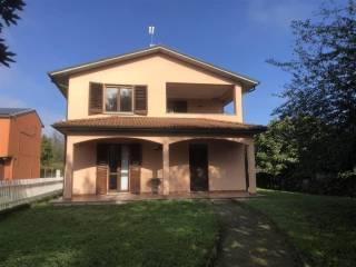 Foto - Villa unifamiliare via miradolo, Inverno e Monteleone