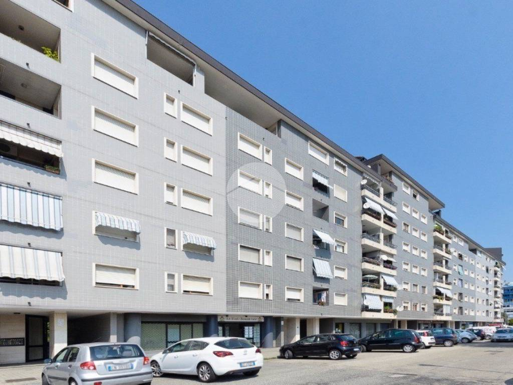 foto 1 3-room flat via Verga Giovanni, Venaria Reale