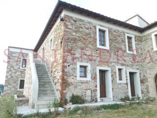 Foto - Villa unifamiliare, nuova, 450 mq, Asciano