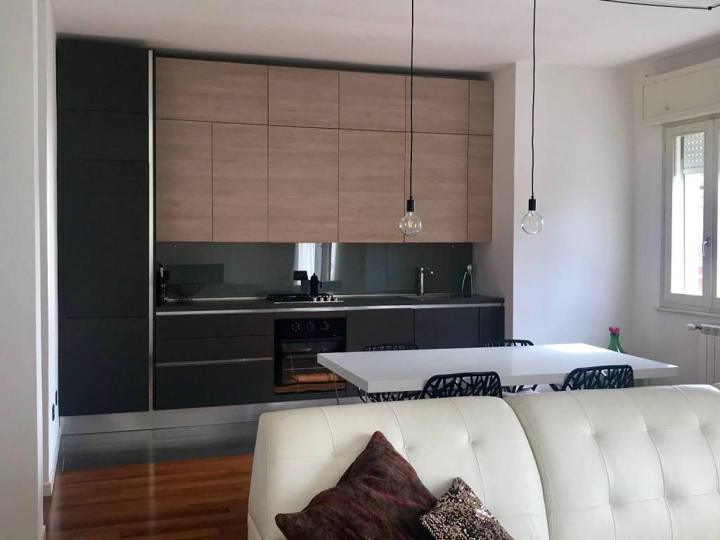 Bagni D Autore Brescia vendita appartamento brescia. trilocale in quartiere