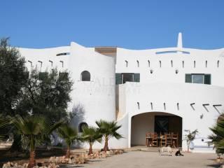 Foto - Villa unifamiliare via del Mare, Galatone