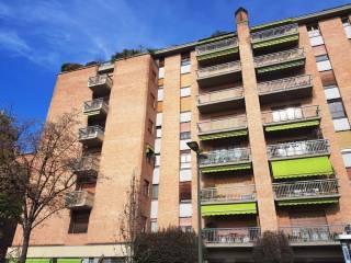 Foto - Appartamento via Giovanni Carlo Cavalli, Cit Turin, Torino