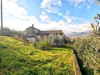 Photo - Detached house via Magliano 58, Alatri