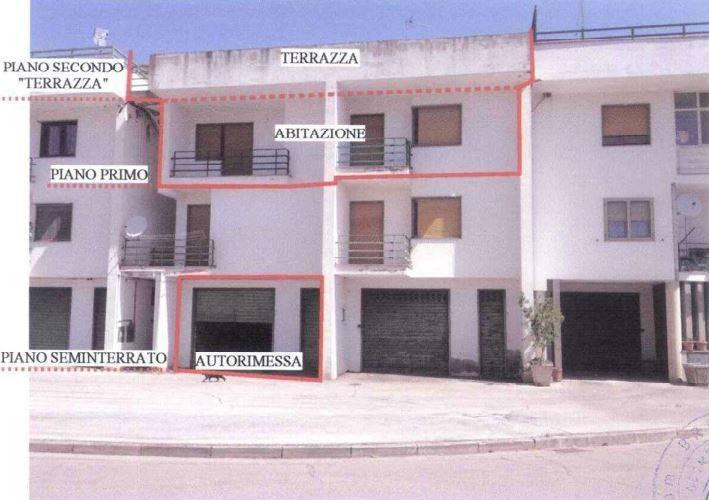 foto  Appartamento all'asta viale Aldo Moro, Atella