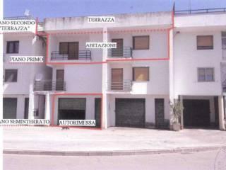 Foto - Appartamento all'asta viale Aldo Moro, Atella