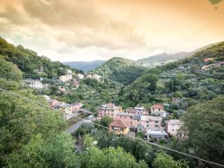 Photo - Country house via Binelle, San Desiderio, Genova