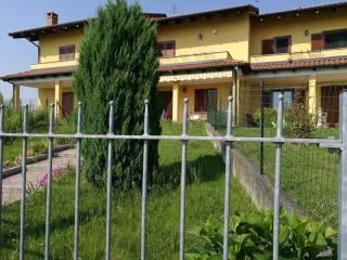 Photo - Two-family villa via del Tramvai 5, Faule