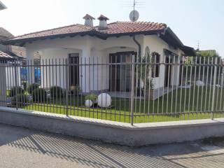 Foto - Villa unifamiliare via Repossi, Lonate Pozzolo