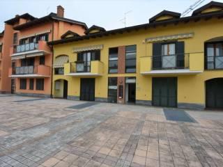 Photo - 2-room flat piazza F.lli Cattaneo 13, San Zenone al Lambro
