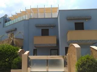 Foto - Villa a schiera 3 locali, nuova, Ugento
