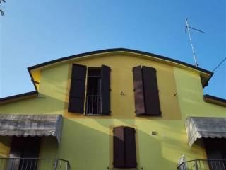 Photo - Attic good condition, 40 sq.m., Suzzara