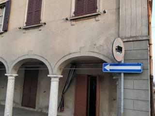 Photo - Country house piazza Mazzini, Pegognaga