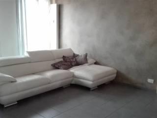 Photo - 3-room flat excellent condition, fourth floor, Bergamo