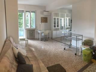 Photo - 4-room flat excellent condition, third floor, Valletta Paiolo, Mantova