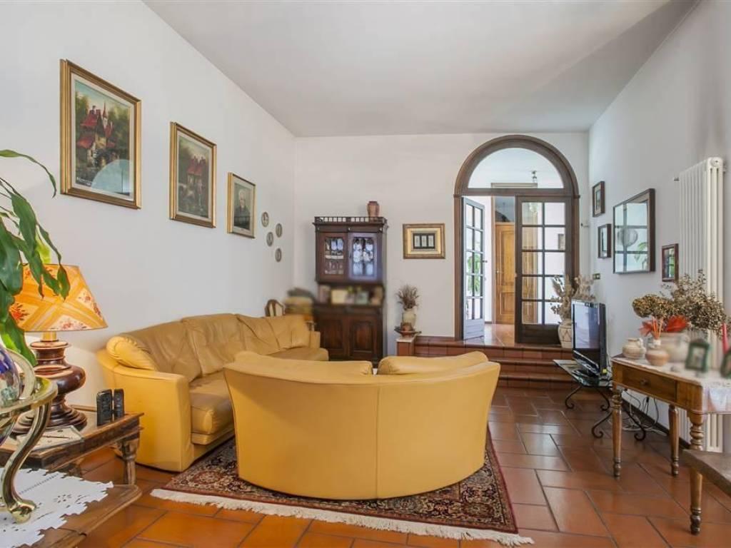foto Foto Single family villa via Turati, Seriate