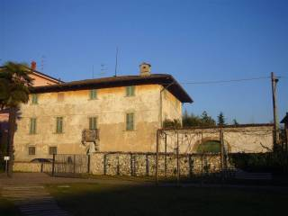 Photo - Detached house 1000 sq.m., to be refurbished, Cenate Sotto