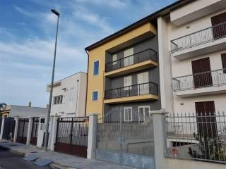Foto - Appartamento via Giovan Battista Tiepolo, Mesagne