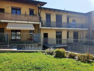 Foto - Bilocale nuovo, piano terra, Biella