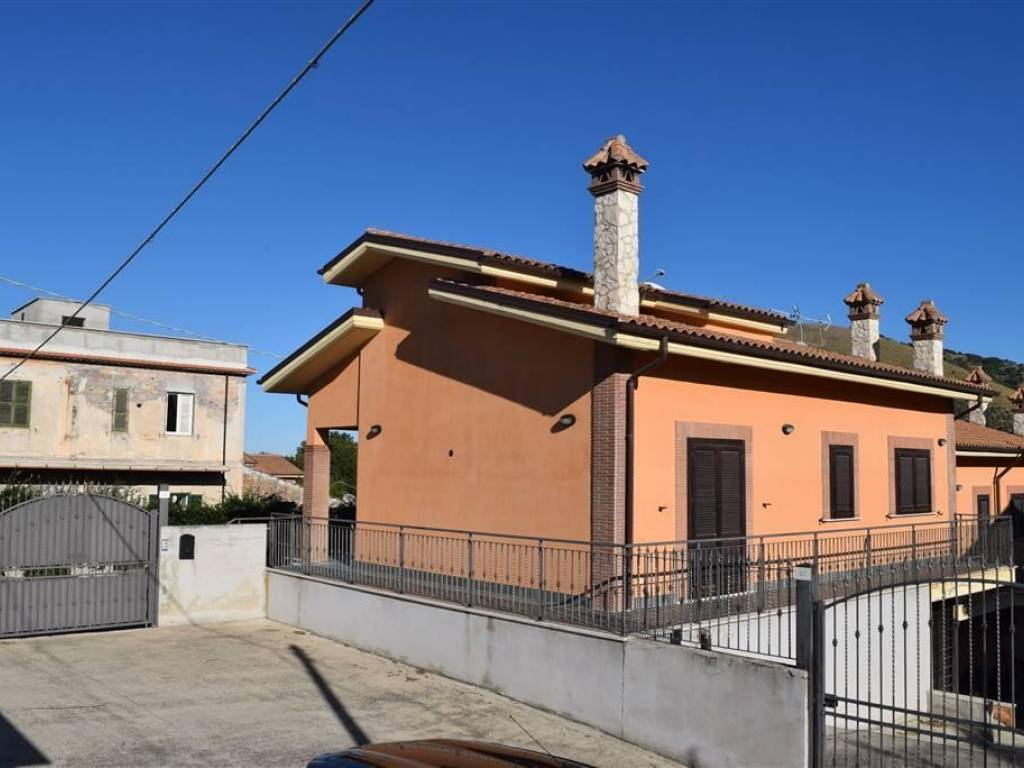foto Foto Single family villa strada provinciale 28a, Nerola