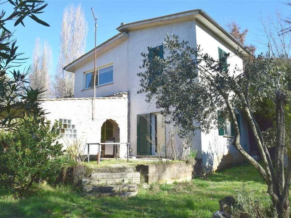 foto Foto Single family villa, good condition, 140 sq.m., Sant'Oreste