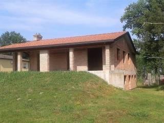 Foto - Casa indipendente 266 mq, nuova, Codigoro