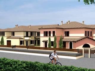 Foto - Villa a schiera 5 locali, nuova, Fusignano