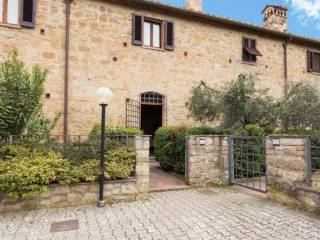 Photo - Terraced house 5 rooms, excellent condition, San Gimignano