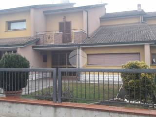 Photo - Terraced house 4 rooms, good condition, Orzivecchi