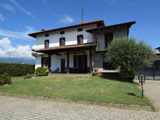 Foto - Villa unifamiliare, ottimo stato, 200 mq, Borriana