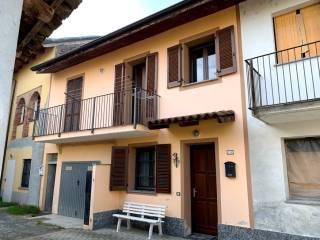 Photo - Terraced house via Giuseppe Mazzini, Stroppiana