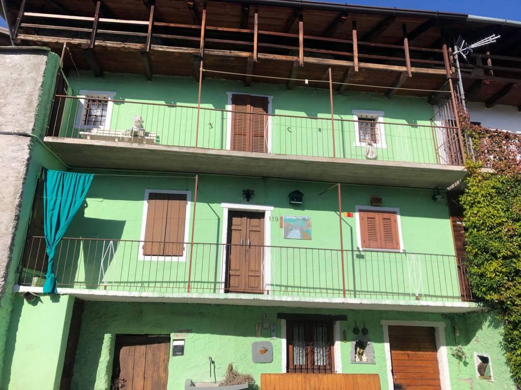 foto  Country house frazione Roncaglia Sopra 59, Civo