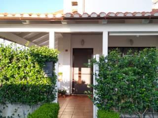 Foto - Villa a schiera via delle Orchidee 3, Santa Severa Nord, Tolfa