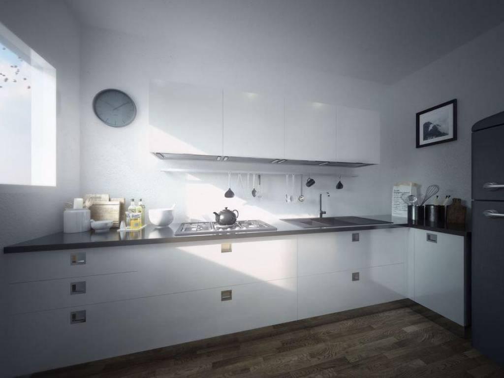 foto  Трехкомнатная квартира отличное состояние, Firenze